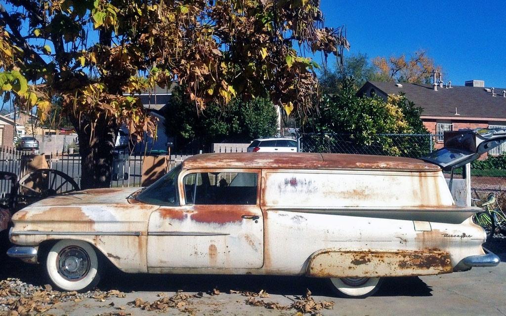 55 57 Chevy Wagon For Sale | Autos Weblog