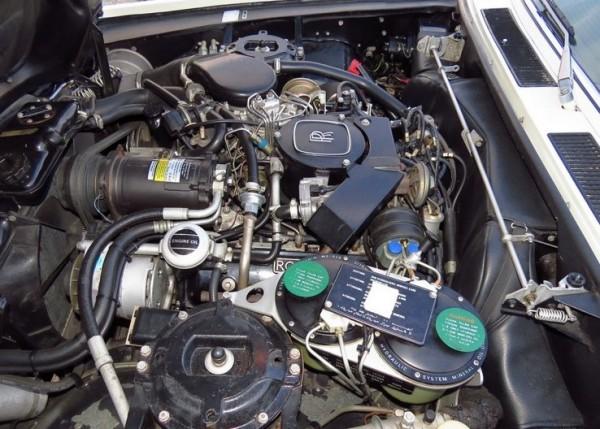 Rolls-Royce-V8
