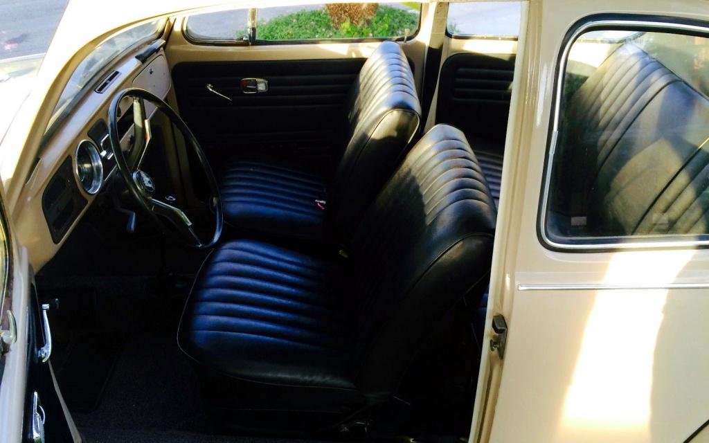survivor or restored 1967 vw beetle. Black Bedroom Furniture Sets. Home Design Ideas