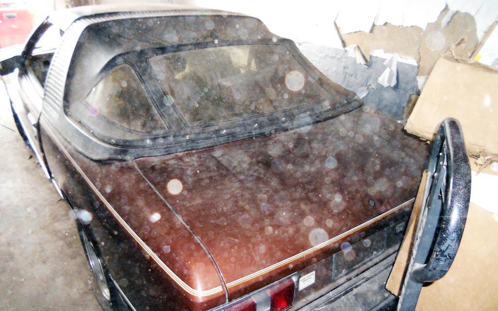 1980 Toyota Sunchaser