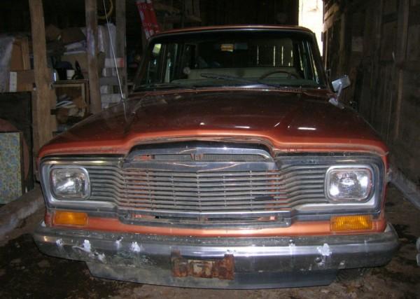 1982-Jeep-Wagoneer