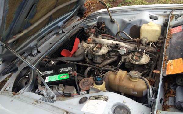 BMW Bavaria Motor