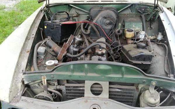 b18-four-cylinder