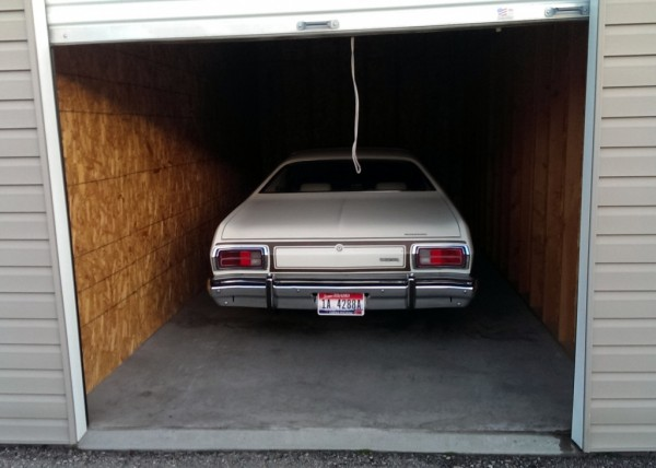 duster-in-storage