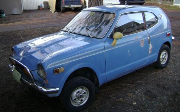 honda-z600