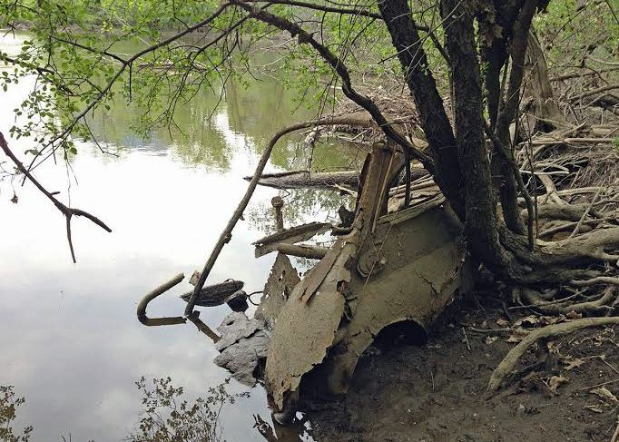 stuck in the shore lake find bmw isetta rh barnfinds com Automotive Wiring Harness Engine Wiring Harness