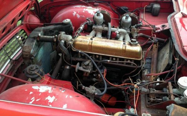 triumph-4-cylinder