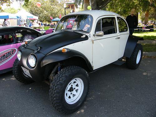 Tire Sale Raleigh Nc >> Mexico, Here We Come: 1966 VW Baja Bug