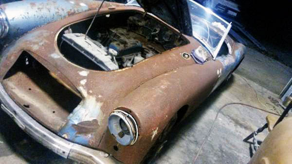 All Curves And Rust 1958 Mga