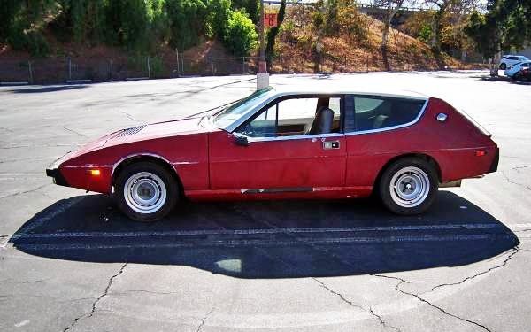World Most Expensive Car >> Kamm-Tail Project: 1974 Lotus Elite