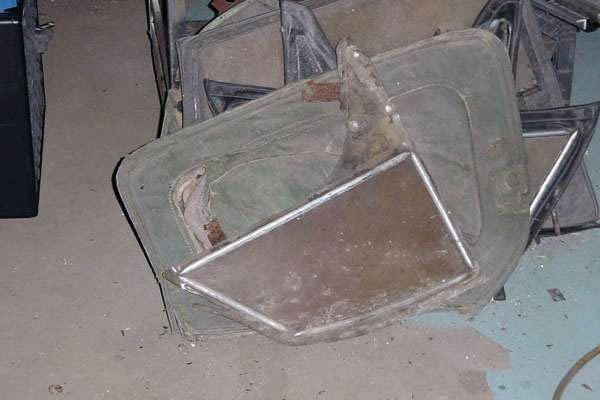MG-TD Side Curtains