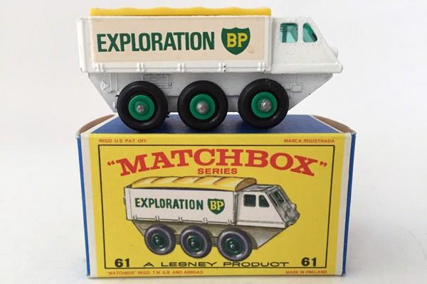 Matchbox Stalwart