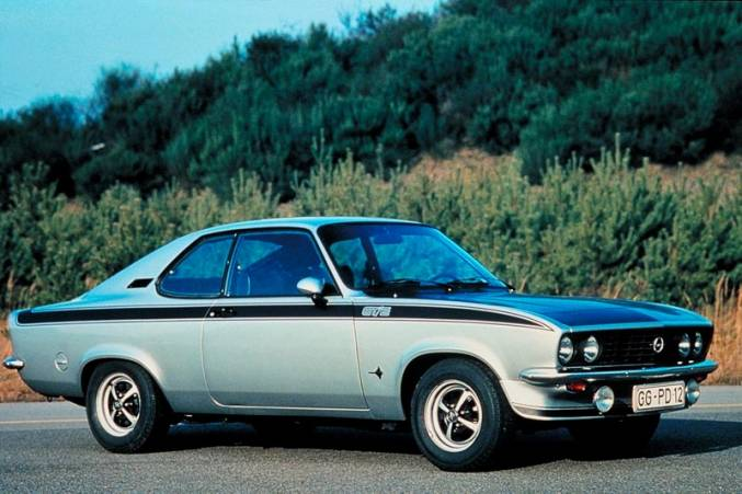 Opel manta for sale craigslist