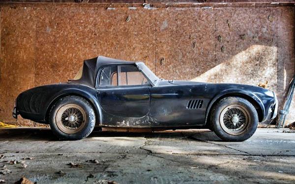 Shelby AC Cobra 289