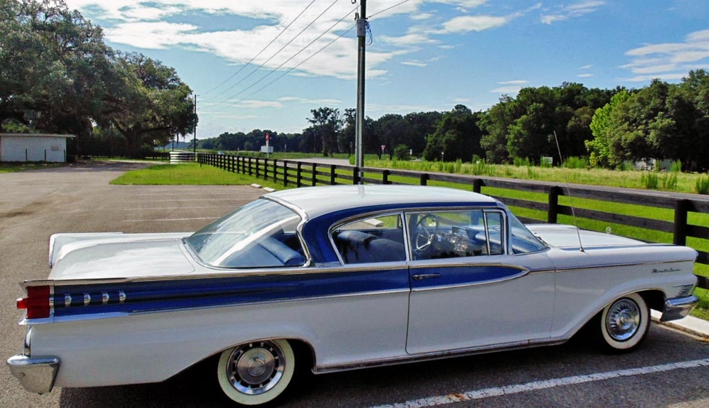 over 50 cars in florida estate sale