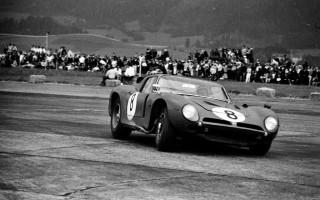 1965 Bizzarrini 5300GT Corsa