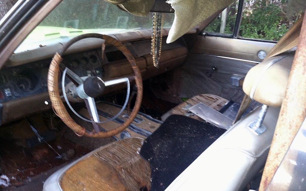 No Credit Check Car Lots >> Born 2 Run: 1969 Dodge Charger R/T