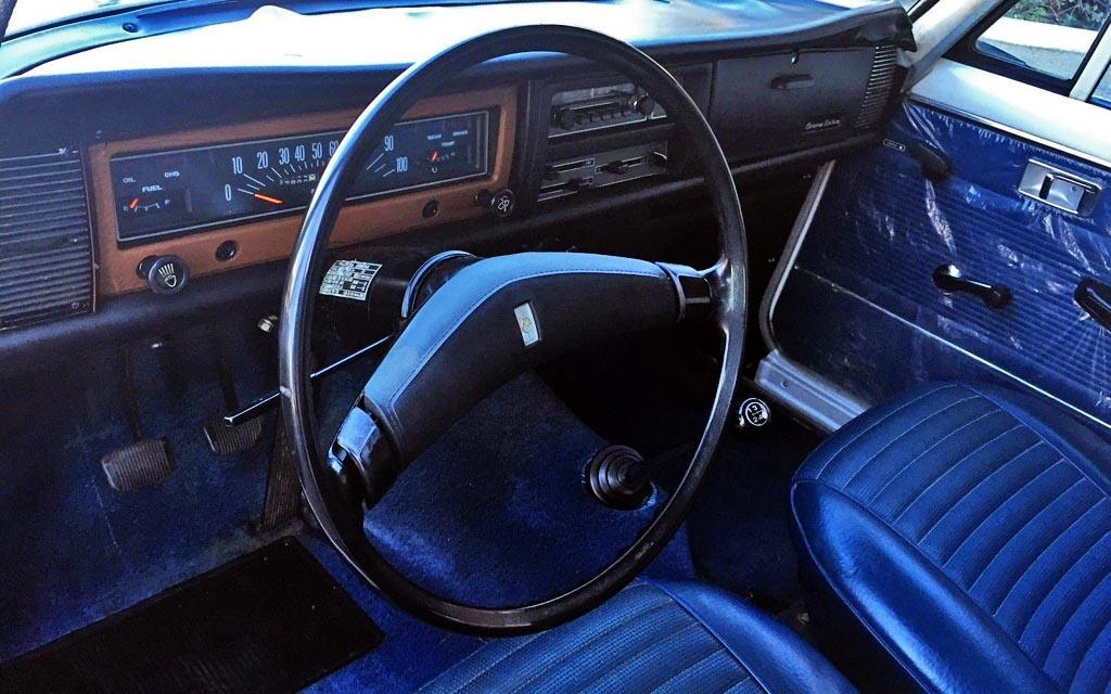 All Original 1970 Toyota Corona Deluxe For Sale