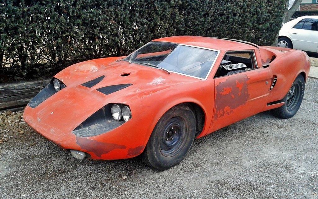 Valkyrie Kit Car For Sale Autos Post