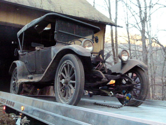 ny estate sale 1914 dodge kaiser darrin more. Black Bedroom Furniture Sets. Home Design Ideas