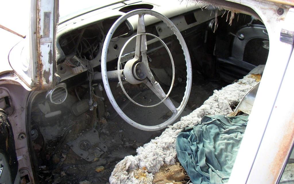 tri five under 4k 1957 chevrolet bel air
