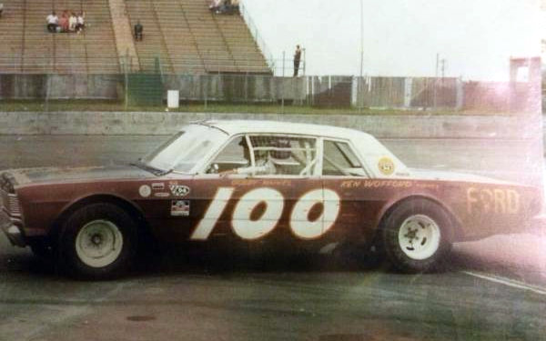 San Jose Car Dealerships >> 1966 Ford Galaxie: Vintage Racer