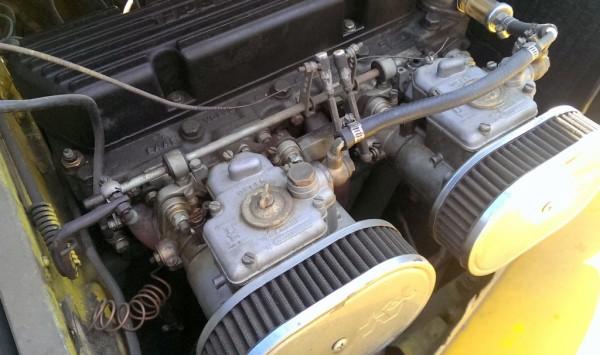 b18 engine