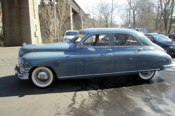1949 Packard Series 22