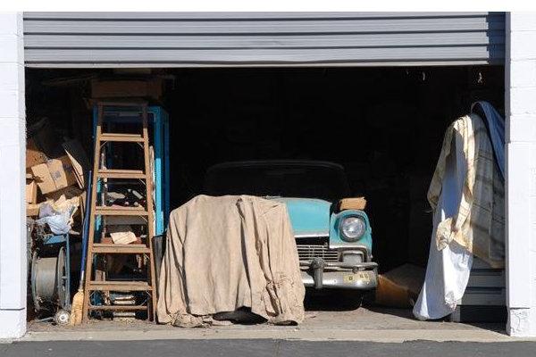 1956 chevy bel air convertible garage find. Black Bedroom Furniture Sets. Home Design Ideas