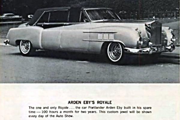 1964 Royale