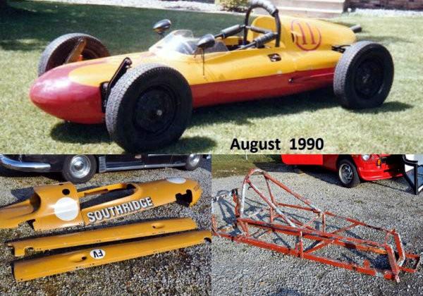 1965 Bobsy Formula V