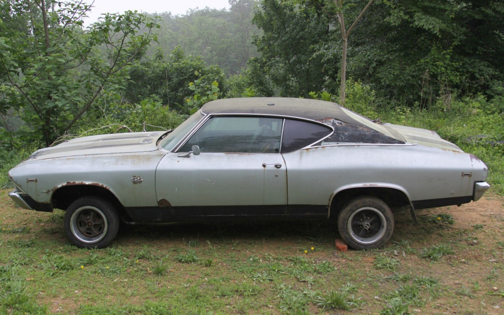 1967 chevelle ss project car for sale yakaz cars autos post