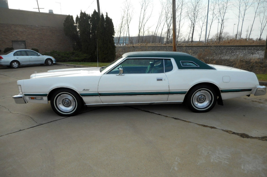 1976 ford thunderbird in thunderbird ebay