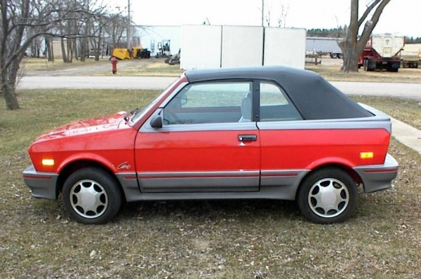 Yugo Car Buy One Get One Free