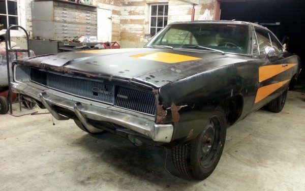 Dodge Charger Car For Sale Uk
