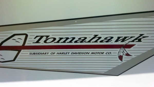 Subsidiary of Harley Davidson