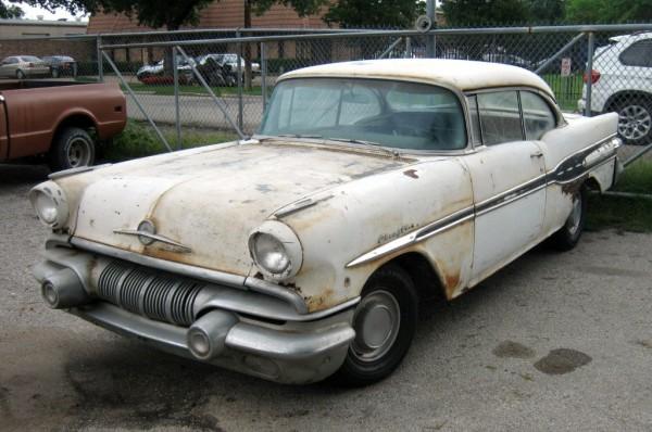 Hot Wheels Chrysler >> 1957 Pontiac Chieftain