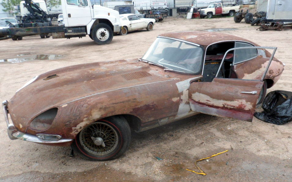 Cheap Old Cars For Sale In Arizona