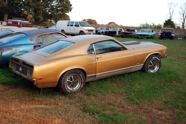 Craigslist Western Mass Cars For Sale By Owner: 1970 Boss 302 Mustang Craigslist