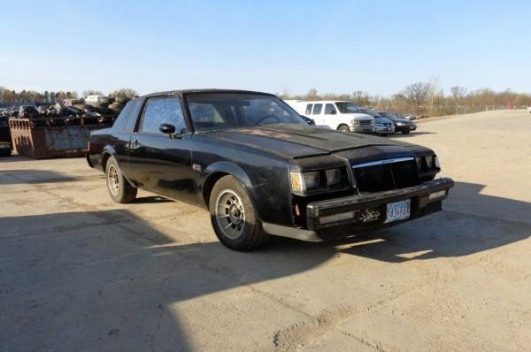 1984 buick grand national: future classic