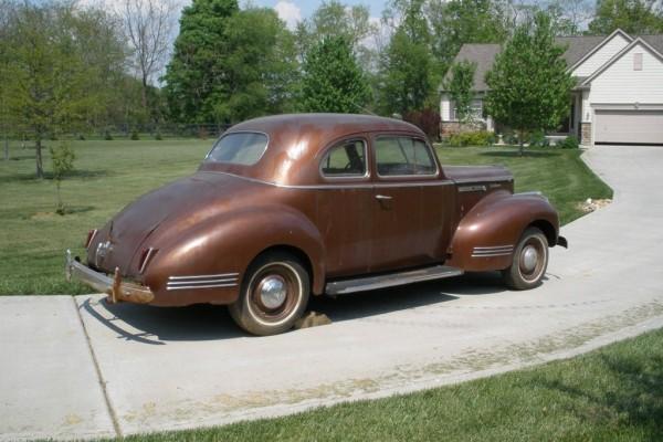 41 Packard