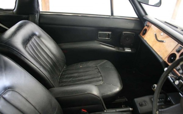 Bristol interior