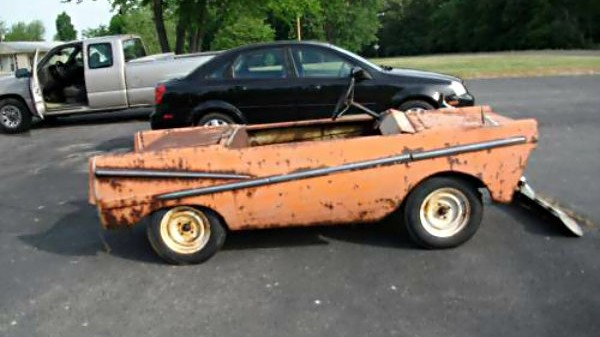 Crosley Car For Sale Craigslist - Top Car Updates 2019-2020 by