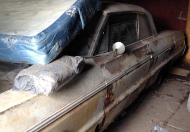 Impala SS L6