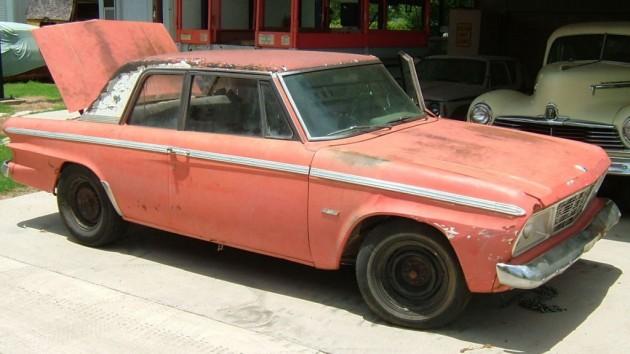 1965 Studebaker Daytona Sport Sedan
