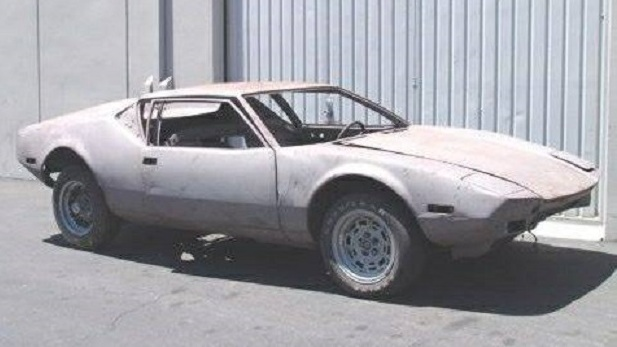Craigslist Lansing Mi >> Pantera Car For Sale Craigslist | Autos Post