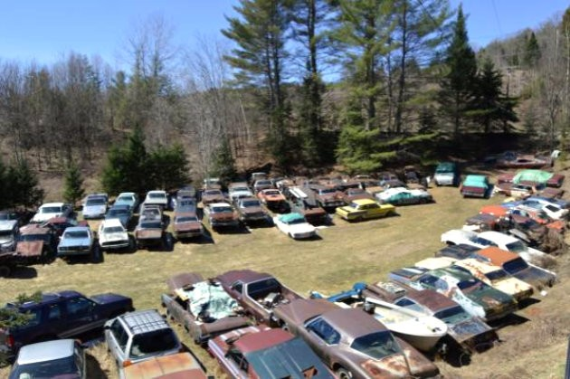 Cars For Sale New Hampshire Craigslist