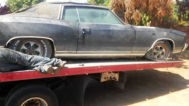 1970 Monte Carlo SS 454: Genuine Article?