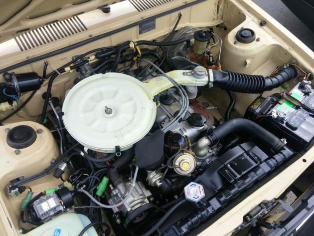 1.8 Engine