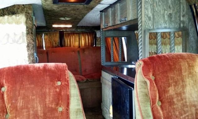 1877 Dodge Custom Van